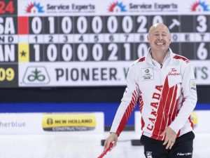 2019 Ford World Mens Curling