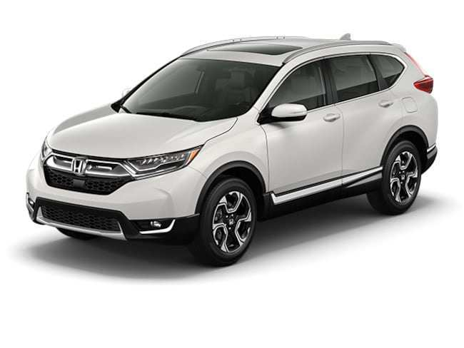 68 Best 2019 Honda Touring Crv Reviews