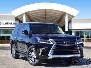 68 Best 2019 Lexus Tx Price Design and Review