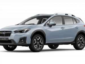 68 Best 2019 Subaru Crosstrek Colors New Model and Performance