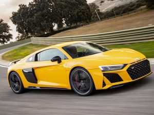 68 Best 2020 Audi R8 V10 Plus Concept and Review