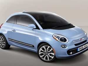 68 Best 2020 Fiat 500E Redesign and Concept
