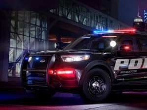 68 Best 2020 Ford Police Utility Prices