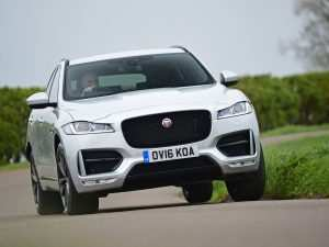 68 Best 2020 Jaguar F Pace Hybrid Price and Release date