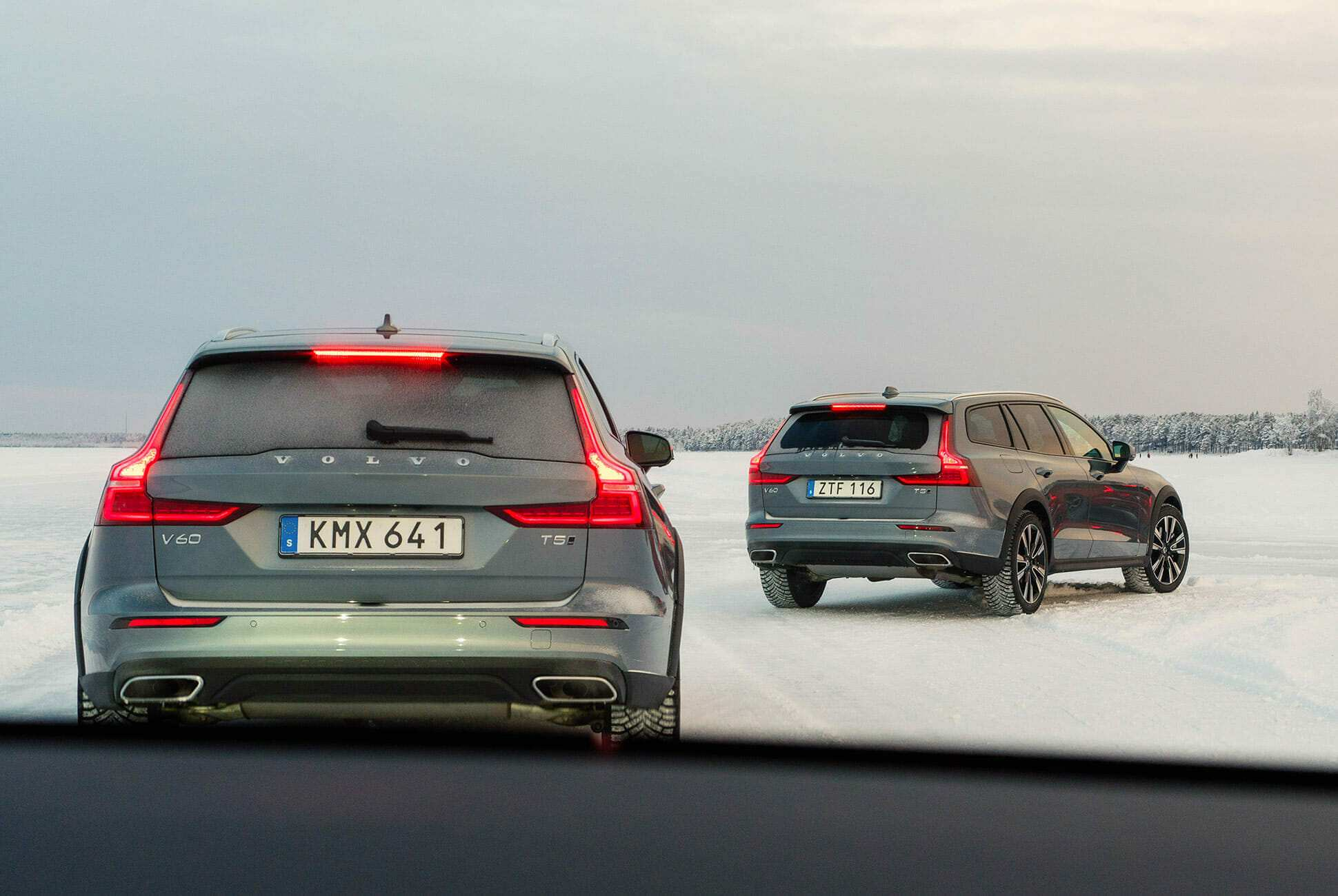 68 Best 2020 Volvo V60 Cross Country Review New Review