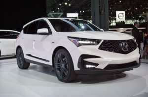 68 Best Acura Rdx Type S 2020 Rumors