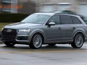 68 Best Audi Q7 2020 Concept and Review
