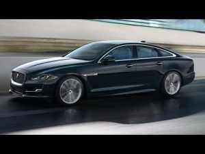 68 Best Jaguar Xj 2020 Price Design and Review