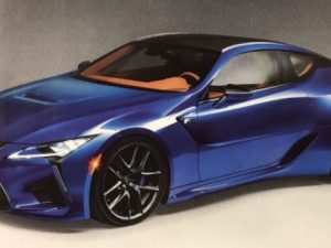 68 Best Lexus Sc 2020 Price and Review
