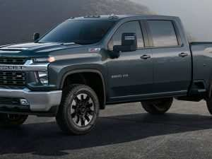 New 2020 Gmc 2500Hd