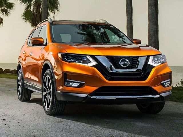 68 Best Nissan Rogue 2020 Canada Specs And Review