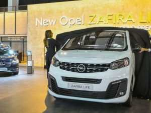 68 Best Opel Zafira 2019 Picture