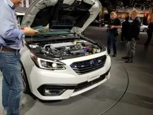 68 Best Subaru Turbo 2020 Redesign and Review