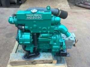 Volvo Penta 2020 For Sale