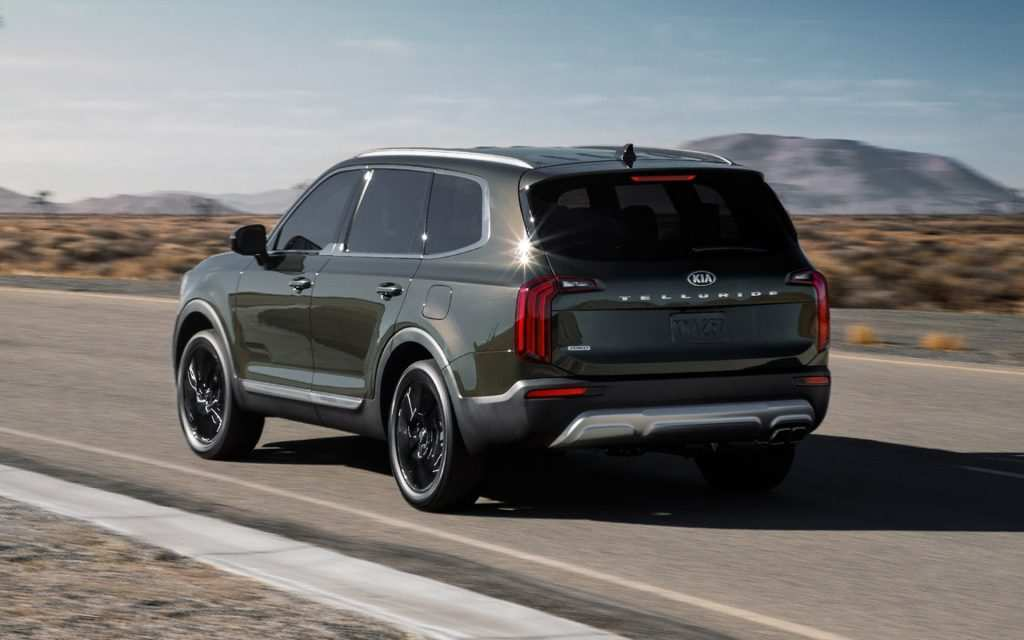 68 Best When Will The 2020 Kia Telluride Be Available Redesign And Review