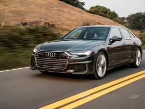 68 New 2019 Audi A6 Review Concept