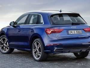 68 New 2019 Audi Q3 Usa Overview