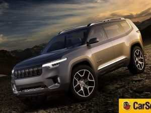 68 New 2019 Jeep 7 Passenger Reviews