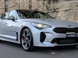 68 New 2019 Kia Stinger Gt Specs Redesign