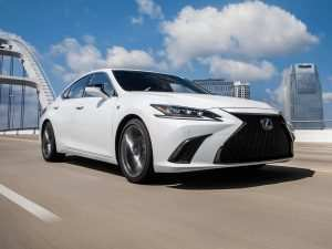 68 New 2019 Lexus Gs Interior First Drive