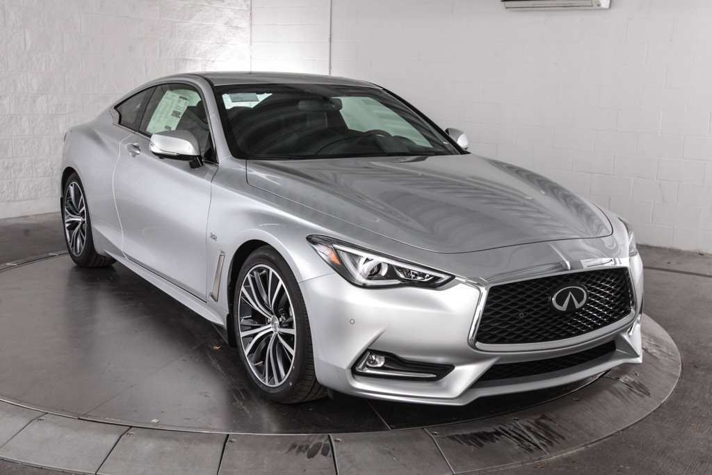 68 New 2019 New Infiniti New Model And Performance