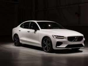 68 New 2019 Volvo V60 Price Specs