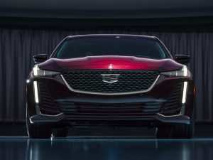 68 New 2020 Cadillac Lineup Price