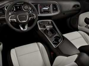 68 New 2020 Dodge Charger Interior New Review