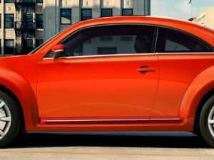 68 New 2020 Volkswagen Beetle Review