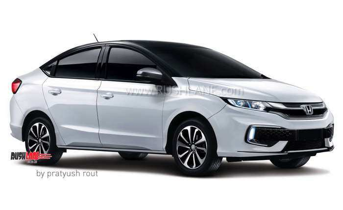 68 New Honda City 2020 Price And Review