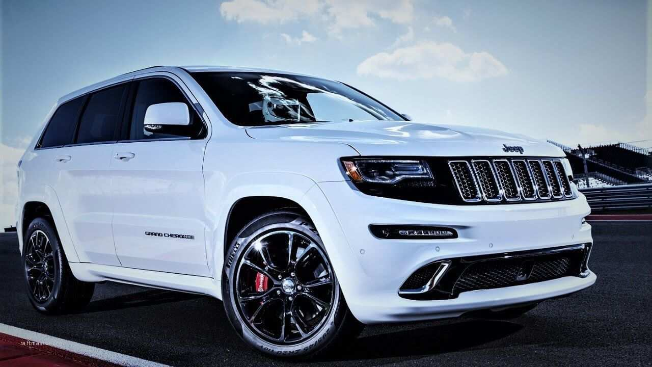 68 New Jeep Grand Cherokee 2020 Concept Ratings