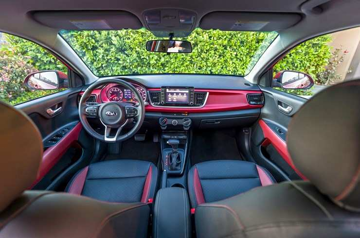 68 New Kia Rio 2019 Interior Price
