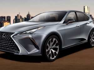 68 New Lexus For 2020 Concept