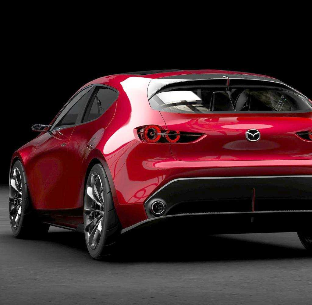 68 New Mazda Kai 2020 Price