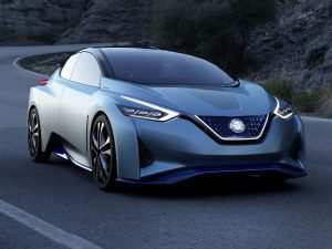 68 New Nissan Ev 2020 Ratings