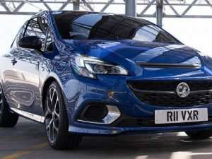 68 New Opel Will Launch Corsa Ev In 2020 Interior