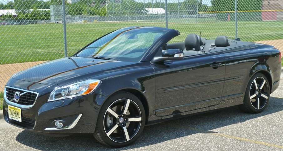 68 New Volvo C70 2020 Price And Review