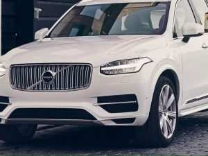 68 New Volvo Suv 2020 Redesign and Review