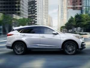 68 The 2019 Acura Rdx Forum Redesign and Concept