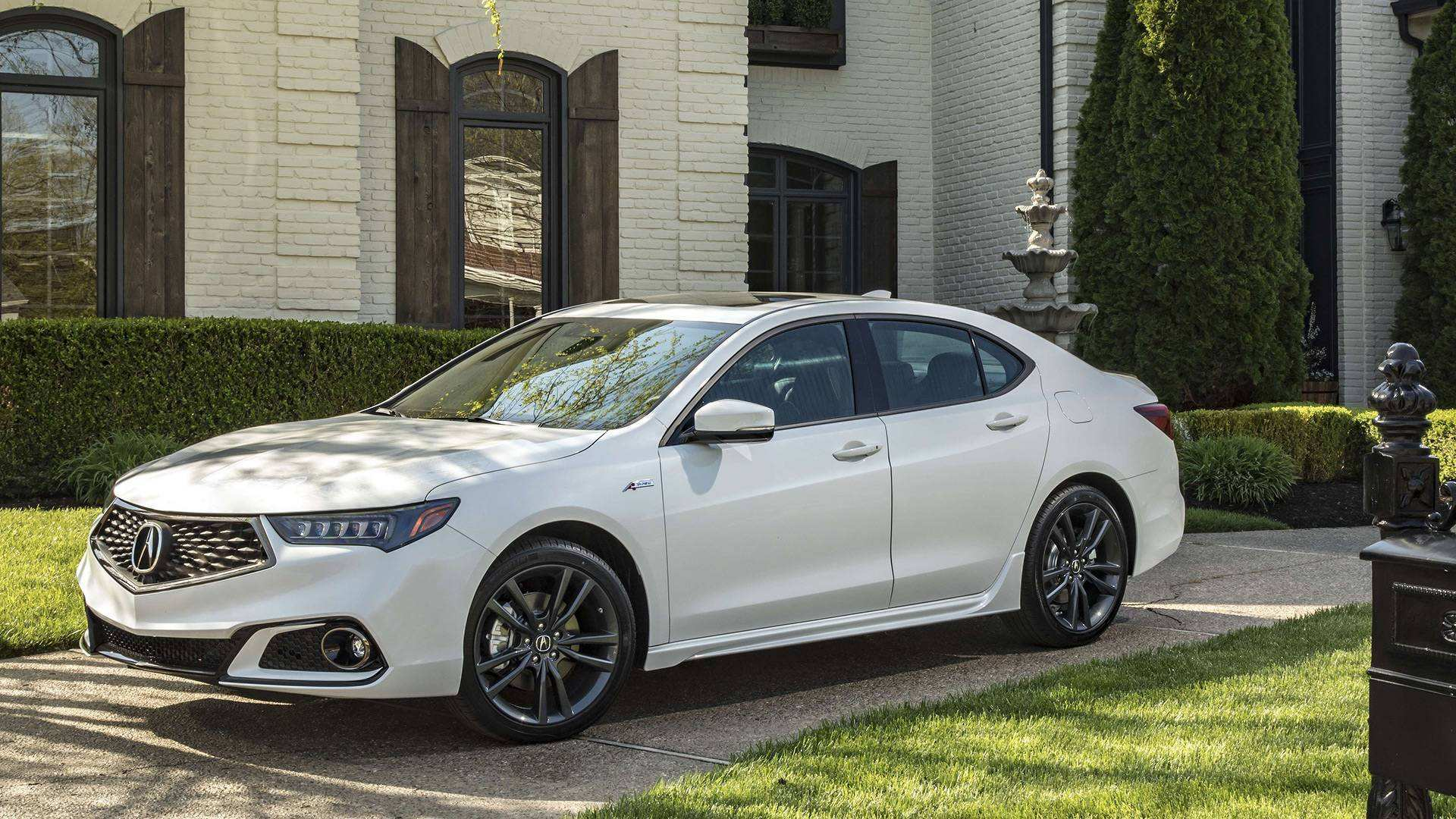 68 The 2019 Acura Usa Release Date And Concept