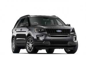 68 The 2019 Ford Explorer Images