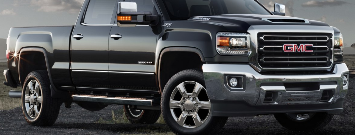 68 The 2019 Gmc 2500 Price Specs And Review