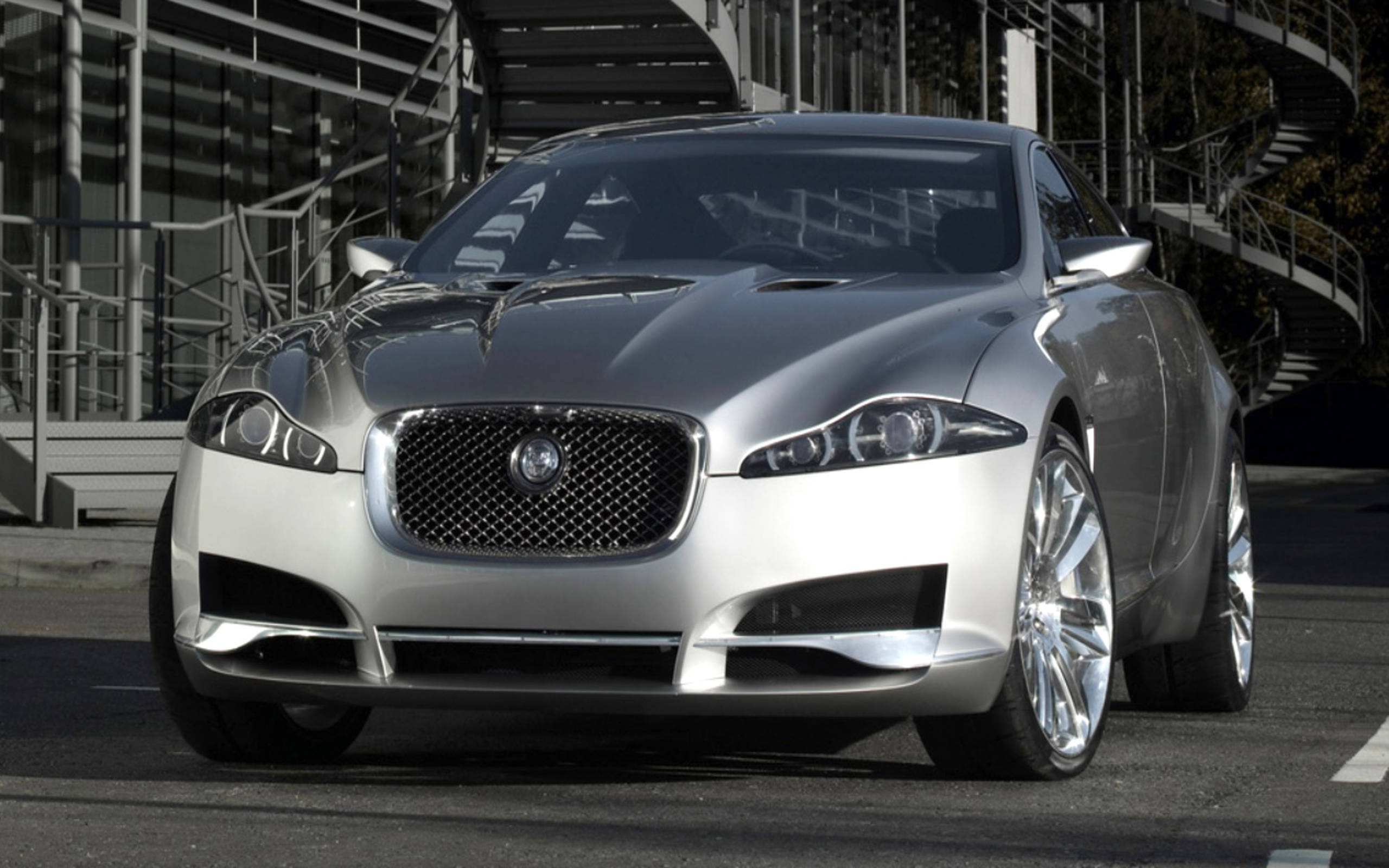 68 The 2019 Jaguar Xj Spy Spesification