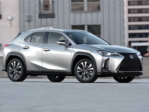 68 The 2019 Lexus Cars Redesign and Review