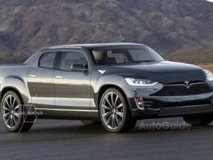 68 The 2019 Tesla Pickup Redesign and Review