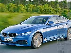 68 The 2020 Bmw 4 Series Price