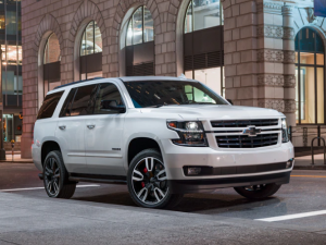 68 The 2020 Chevrolet Tahoe Redesign Reviews