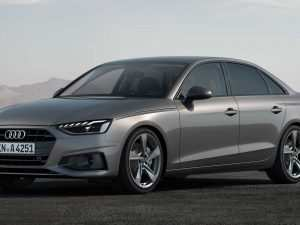 68 The Audi For 2020 Speed Test