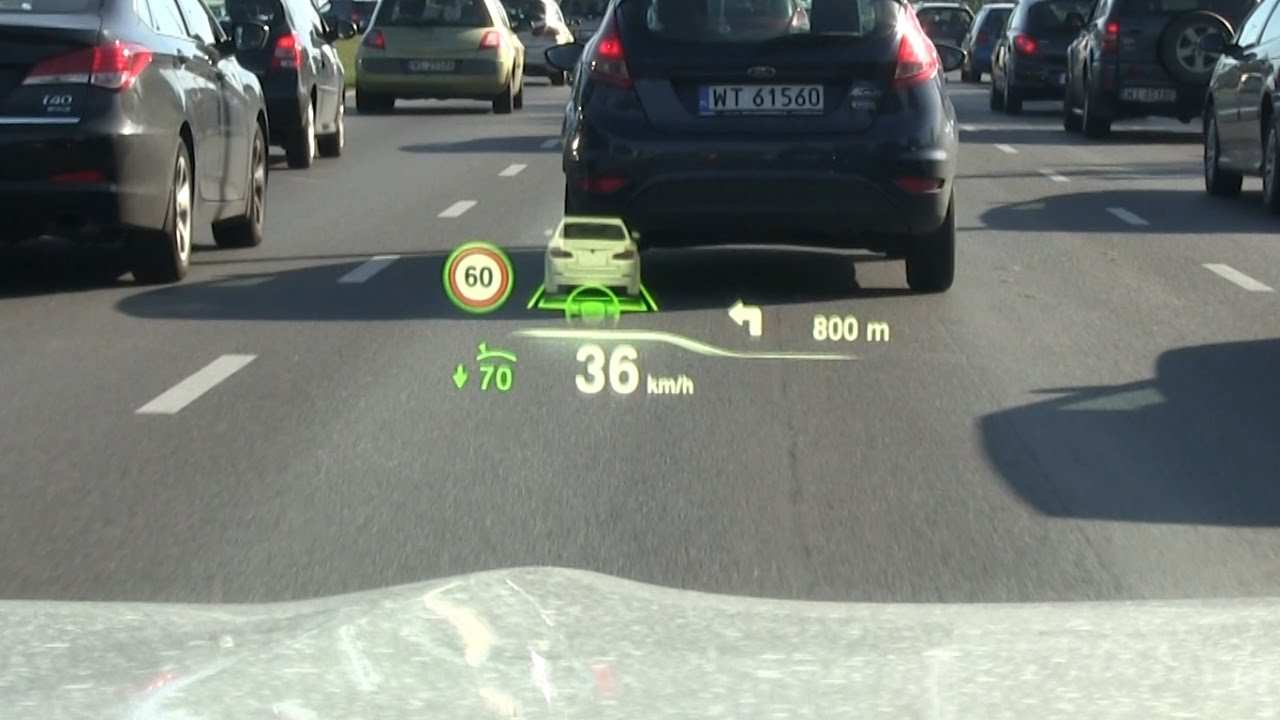 68 The BMW Head Up Display 2020 Redesign And Review