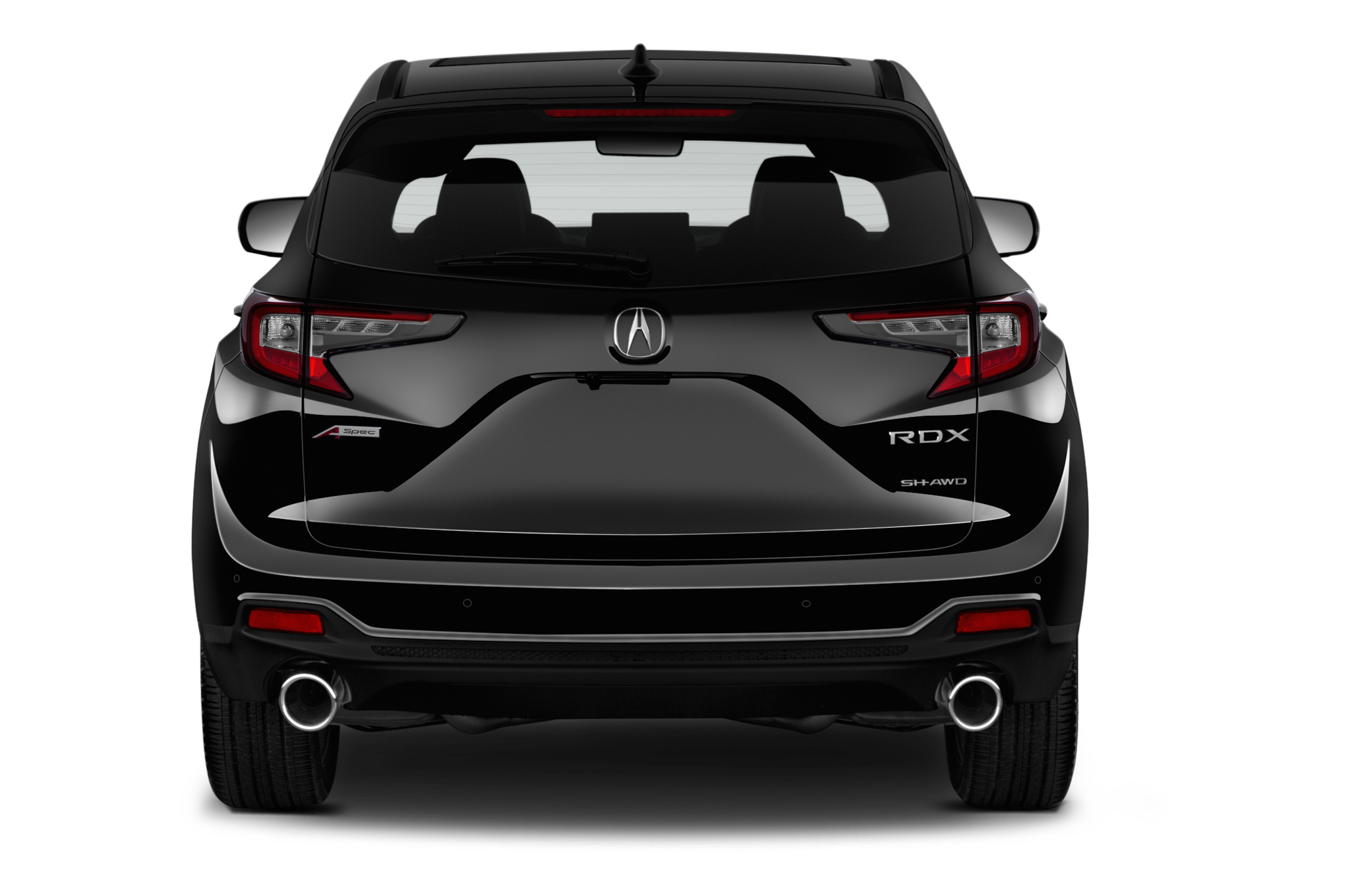 68 The Best 2019 Acura Zdx Performance